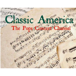 Classic America - Pops Concert Channel