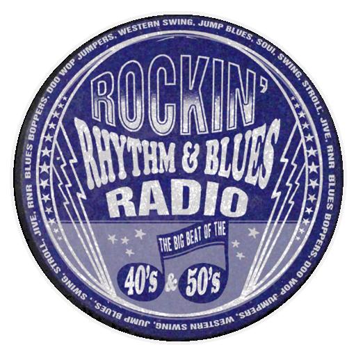 Rockin' Rhythm & Blues Radio