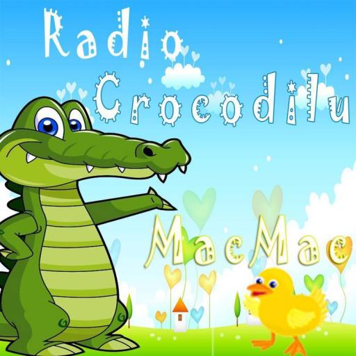 Radio Crocodilul Mac Mac