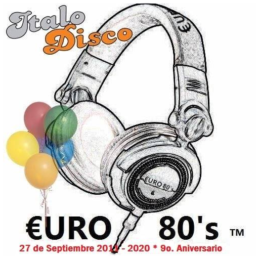 €URO 80s RADIO