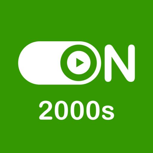 0N 2000s on Radio