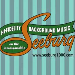 Seeburg 1000 Background Music