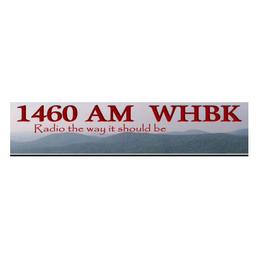 AM 1460 WHBK
