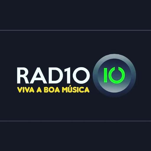 Radio 10 - Viva a Boa Música