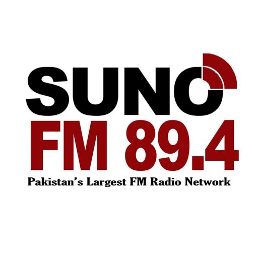 SUNO FM 89.4 GB