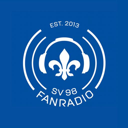 SV 98 Fanradio