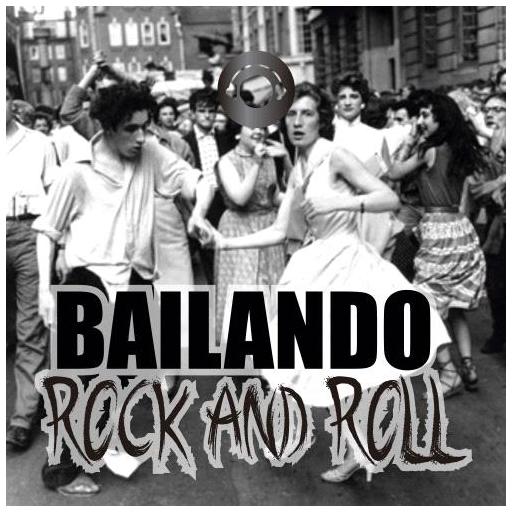 Cienradios Bailando Rock and Roll