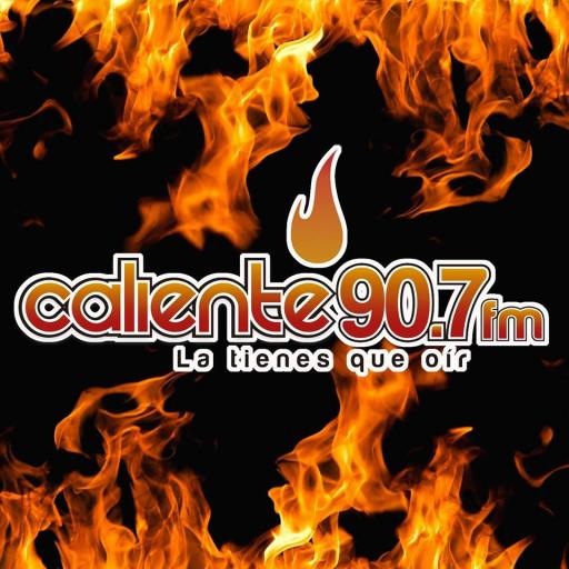 Caliente 90.7 FM
