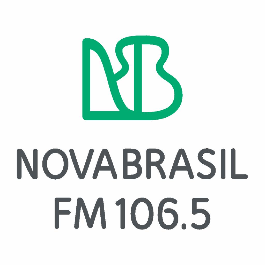 NOVA BRASIL FM FORTALEZA 106.5