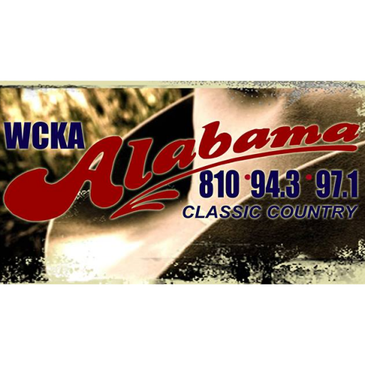 Alabama 810, 94.3 & 97.1