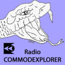 Commodexplorer Radio