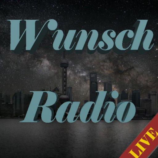 Wunschradio FM - laut.fm