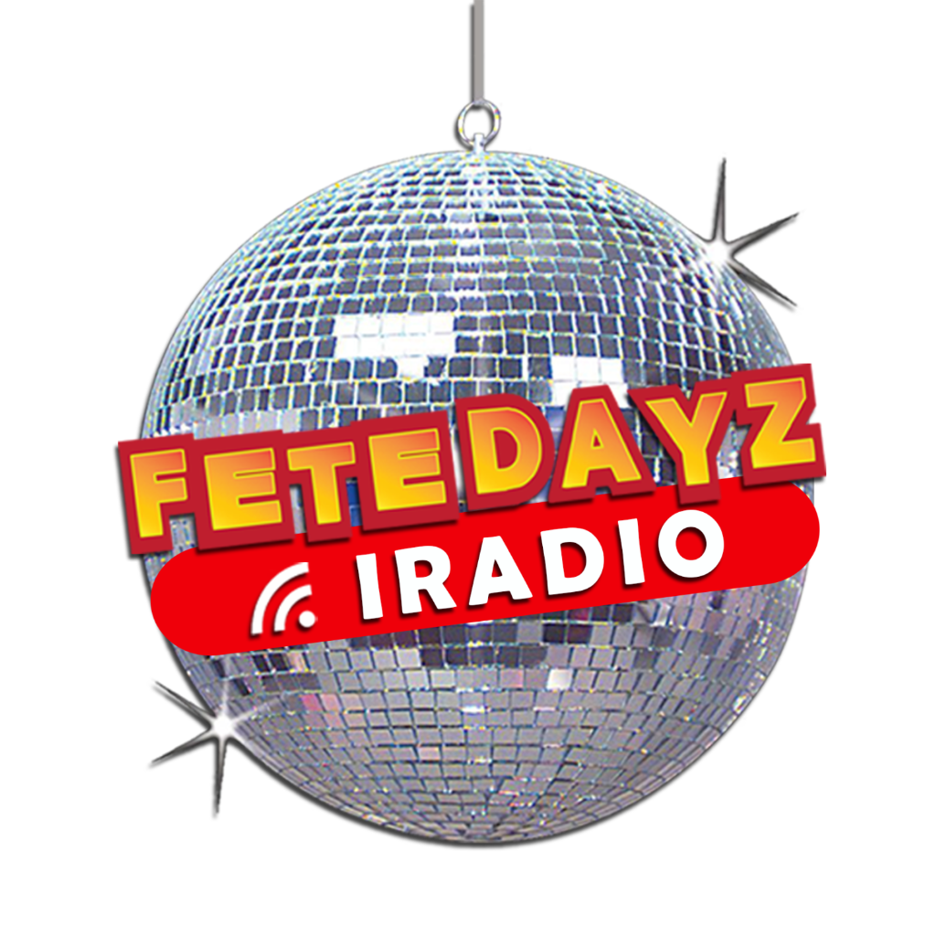 FeteDayz iRadio