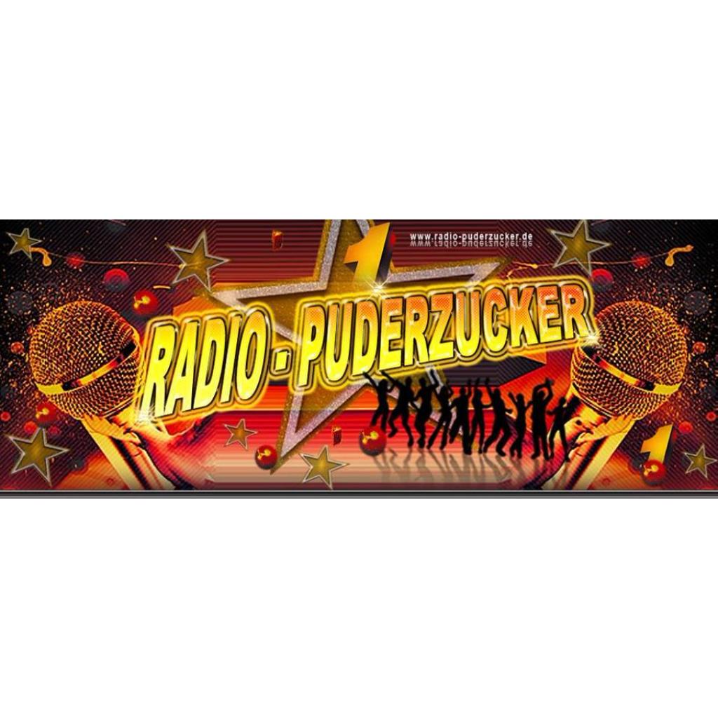 Radio Puderzucker