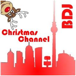 BDJ - Christmas Channel