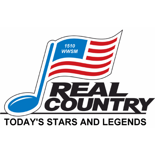 1510 WWSM Real Country