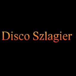 Disco Szlagier