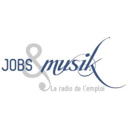 Jobs & Musik Paris