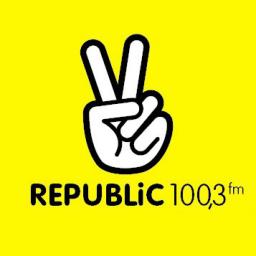 Republic 100.3