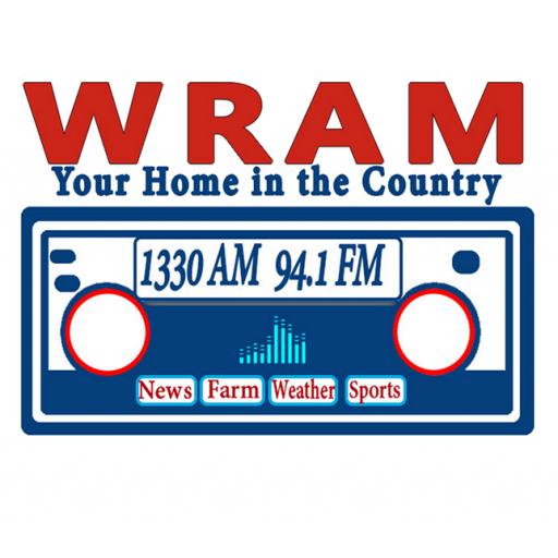 WRAM 1330AM / 94.1FM