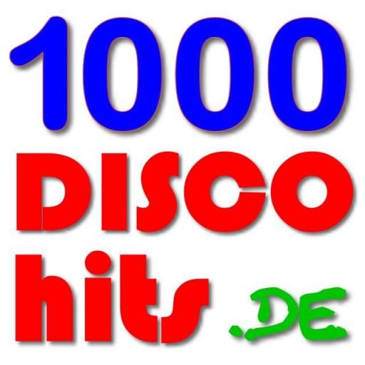 1000 Discohits - laut.fm