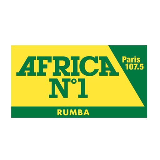 Africa N°1 RUMBA