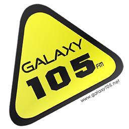 Galaxy 105