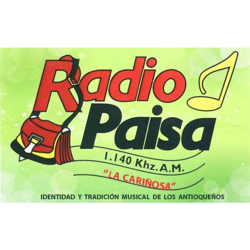 Radio Paisa Medellin