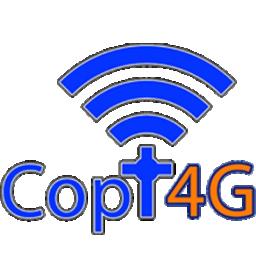 Copt4G Coptic Kids اطفال