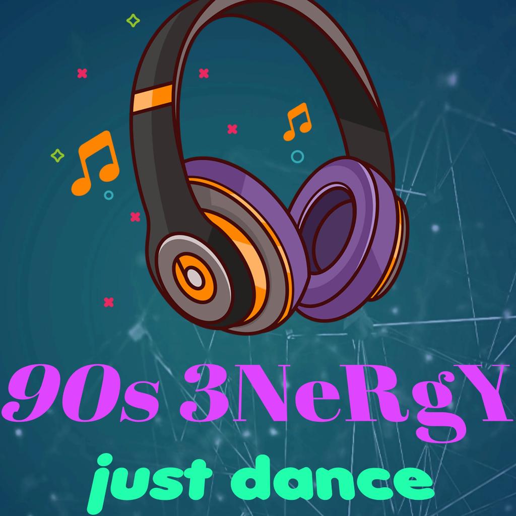 90s 3NeRgY