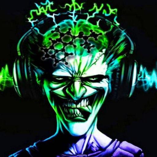 Psychedelic Goa Trance Pro Darkspy - laut.fm