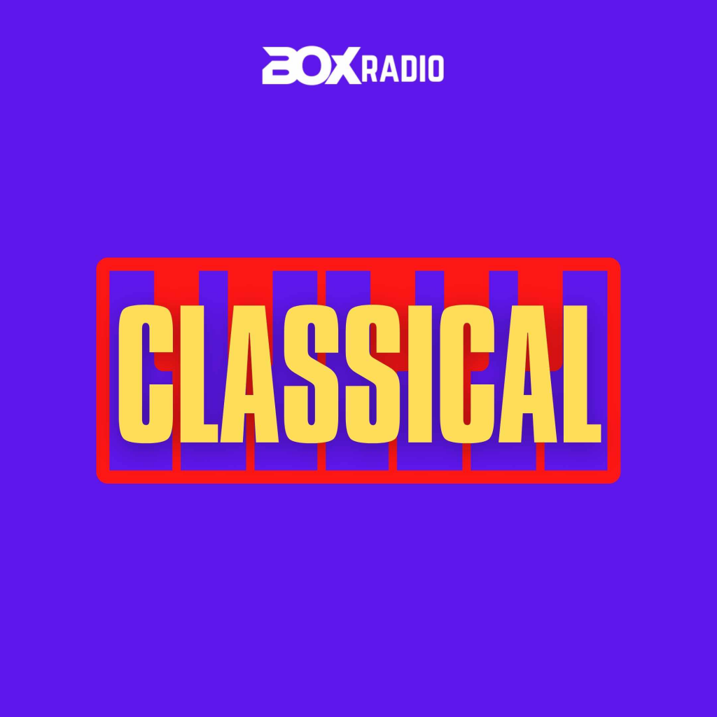 BOX : Classical Radio