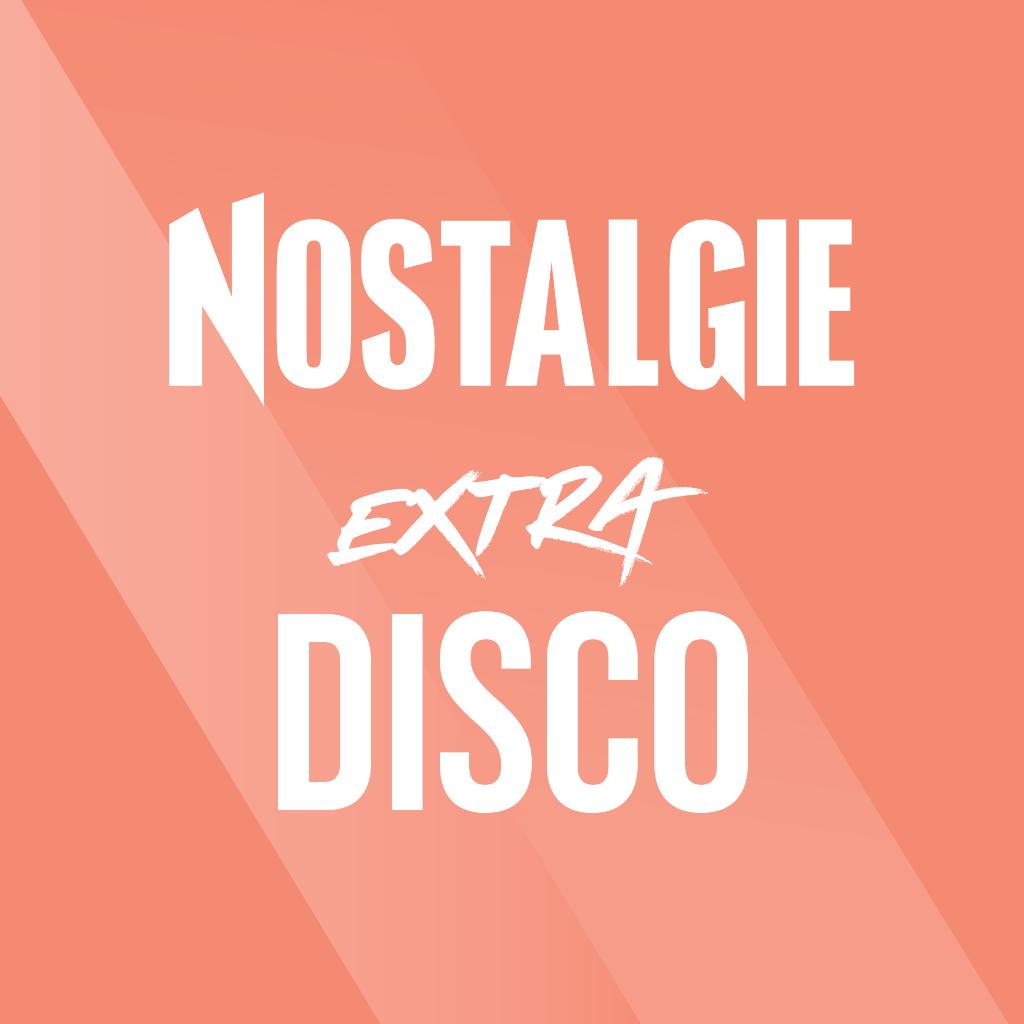 Nostalgie Extra Disco
