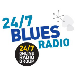 24/7 Blues Radio