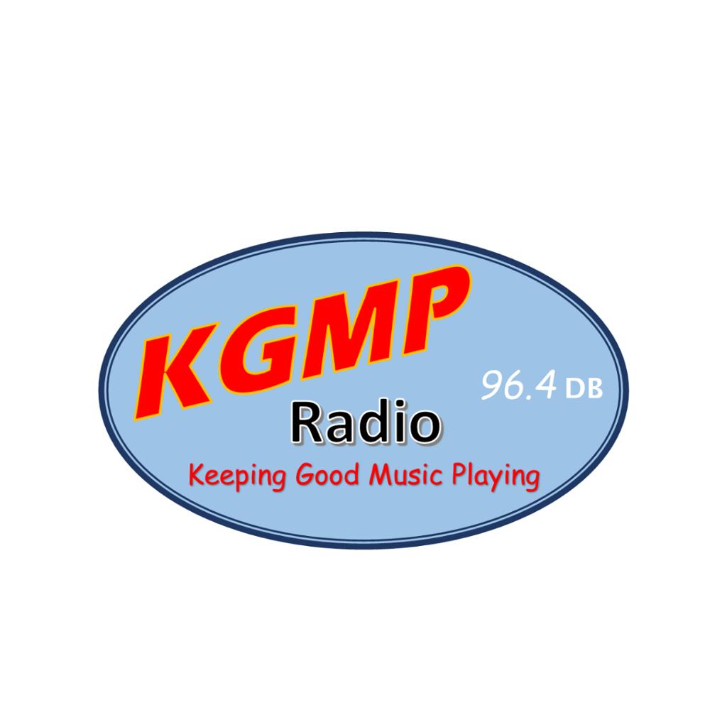 KGMP-DB Radio
