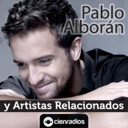 Cienradios Pablo Alborán y Artistas Relacionados