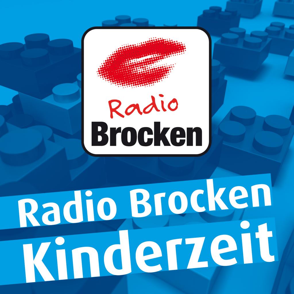 Radio Brocken - Kinderzeit