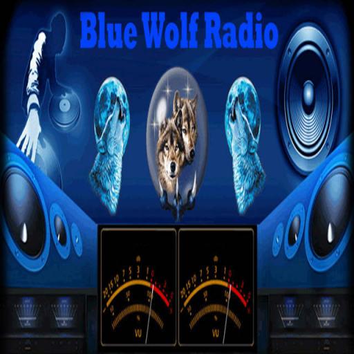 Bluewolf Radio - laut.fm