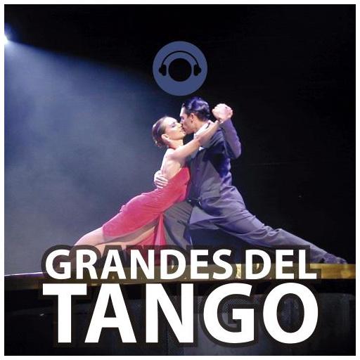 CienRadios Grandes del Tango