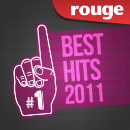 Rouge - Best Hits 2011