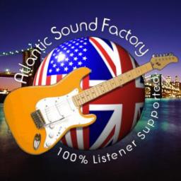 Atlantic Sound Factory