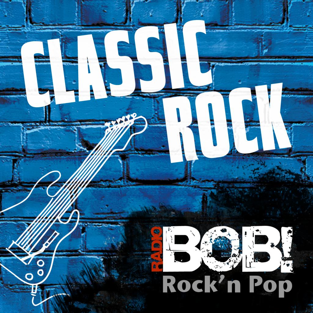 RADIO BOB! - Classic Rock