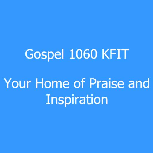 Gospel 1060 KFIT