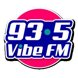 93.5 VIBE FM