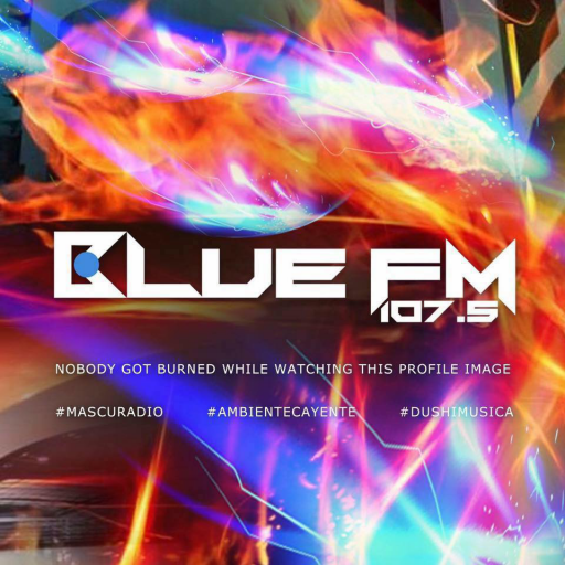 Blue FM 107.5FM