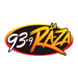 93.9 FM La Raza