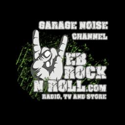Web Rock 'n' Roll - Garage Noise