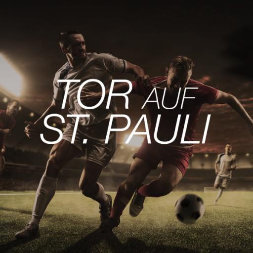 Radio Hamburg - Tor auf St. Pauli