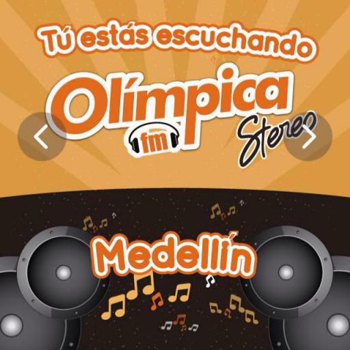 Olimpica Stereo Medellín