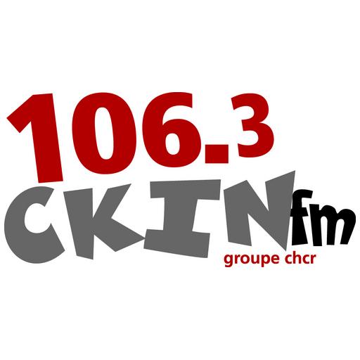 106.3 CKIN FM